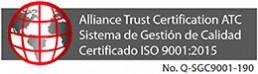 No. Q-SGC9001-190